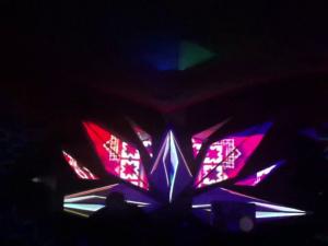 Techno Valentino 2018 (PSY Stage) -Vilnius