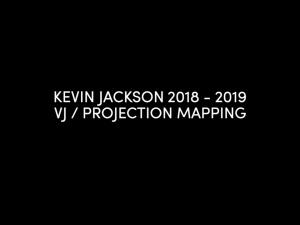Kevin Jackson 2018 - 2019 Reel