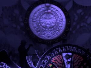 Tree of Life 2017 (Greece ) -  Shiva Moon stage