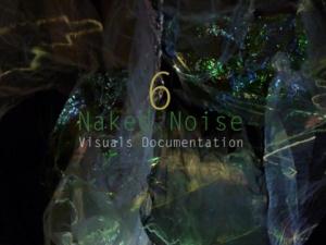 Naked Noise 6: Visuals Documentation
