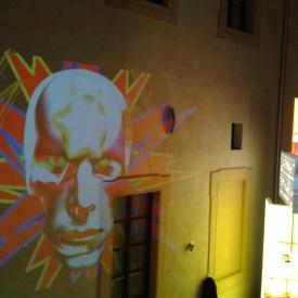 Art Night - David Bowie Tribute