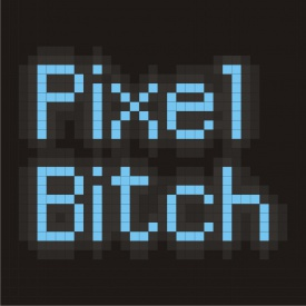 PIXEL BITCH VJ