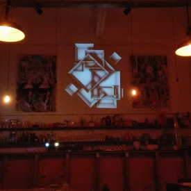 - squares - reception