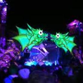 Drumatik Hadra Trance Festival 2014 Part 1