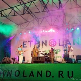 Etnolife - Москва 12.август.06 - 19.август.06