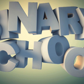 Binary School 14-05-2016