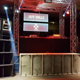 Jeff Mills @LC club