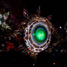 Portail Cosmique - AFTERMOVIE
