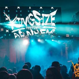 KingSize Arnhem Festival 2017