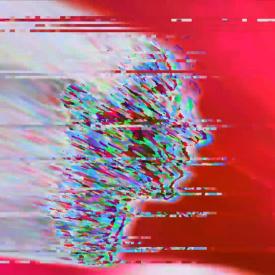 """Vj Deliria Soul No. 4, """"Pixel Soul"""""""
