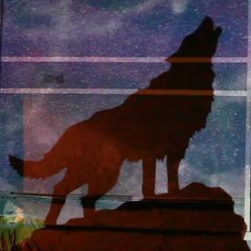 WOLF MUTHAH