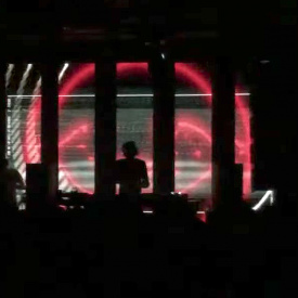 MVA Visual - Erol Alkan @ Le Cannibale | TUNNEL , Milan - IT  #MVA