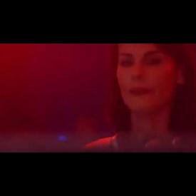 REBEKAH • GARY BECK at SPAZIO900 Rome 13.10.2018 NEON
