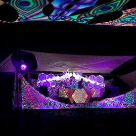 Utopia Gathering Festival