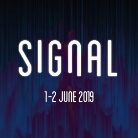 SIGNAL FEST STIP MACEDONIA 2019