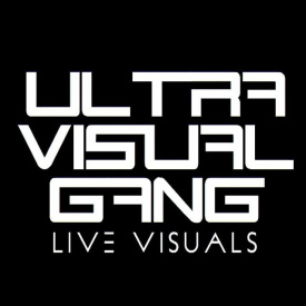 ULTRAVISUAL GANG VJS