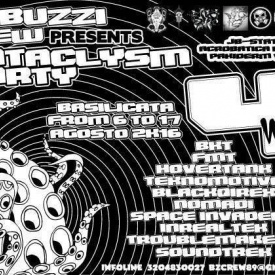 CATACLYSM FREE PARTY VOL.4