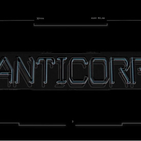 Anticorp Mapping & VJ Portfolio