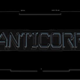 Anticorp Mapping & VJ Portfolio