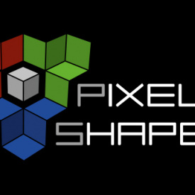 PIXEL SHAPES