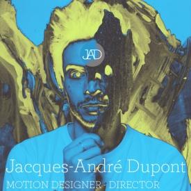 JACQUES-ANDRÉ DUPONT