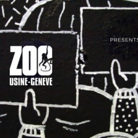 Acid Shuttle at Le Zoo Usine. Geneve
