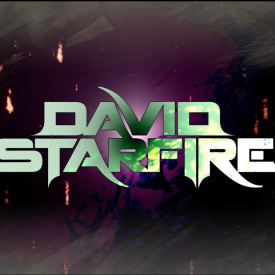 David Starfire - Qilin - Video produced by VJ Kai