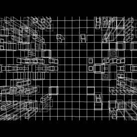 Neon Electronics 'Rhythm'  VJ extract