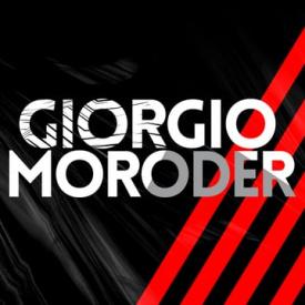 Giorgio Moroder @ Hotel Shanghai