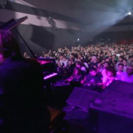 Fabrizio Rat La Machina live @ Genau Torino