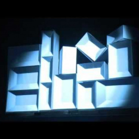 Olmeca Tequila - Beyoglu Nu Teras - Project Istanbul - Video Mapping