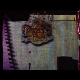 Pickwick and Frolic 10 year Anniversary Projection Mapping Video