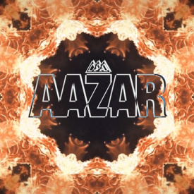 Fire Visuals Pack for Aazar DJ Live Performance