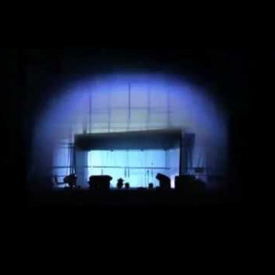 Audio Visual Mapping Performance @UI