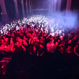 Derrick May @ Movement 2015