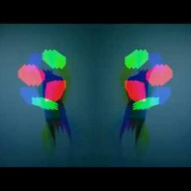 Random Lines - XJ Audio Visual Mix