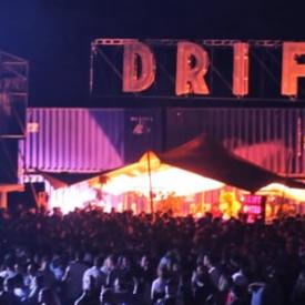 Drift 2016