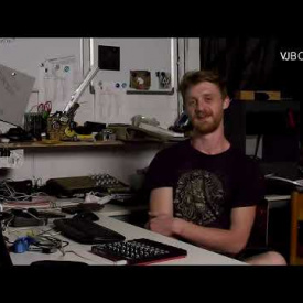 VJBooking.com 2020 Interview #1 Van Grimm Visuals