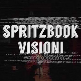 SpritzBook #3 BIBLIOMANIA
