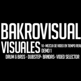 BakroVisual Demo 1