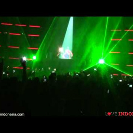 CLASS of 2011 with DASH BERLIN JAKARTA (HD)