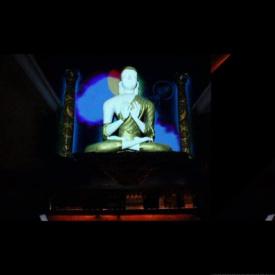 Mapping: Buda