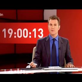 VRT Journaal Extra nieuwsbulletin 2/07/16