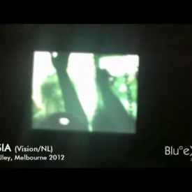 NOISIA (Vision/NL) Live @ Brown Alley, Melbourne 2012