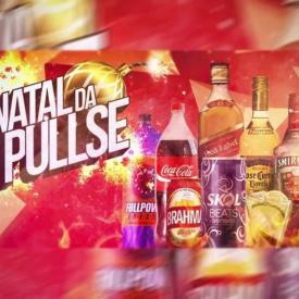 NATAL 2016 @ Pullse Club