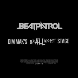 """Up All Night"" Beatpatrol Part 3 w. Visuals by Orangutanklaus & Slutotronic"
