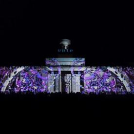 vero_xsm - Vital_Grids - Kyiv Lights Festival 2017