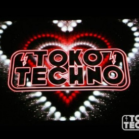 Toko Techno - Blackout Edition