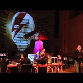 SPRITZBOOK2 SECON EDITION - La biblioteca di David Bowie