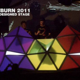 Stage mapping at Mekitburn